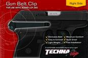 TECHNACLIP Accessories LCP-BR